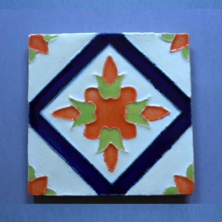 Azulejo Aresta - Desenho Tradicional