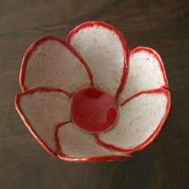 Taça Flor 2