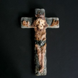 Cristo Indignado