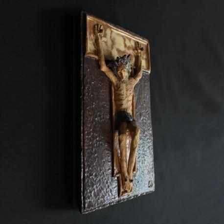Cristo com Pregos